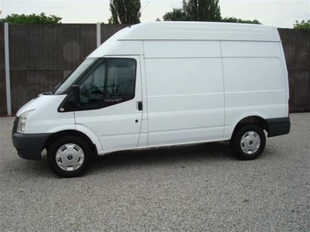 Ford Transit 350MPS-UVEZE 1500 KG, foto 1 Užitkové a nákladní vozy, Do 7,5 t | spěcháto.cz - bazar, inzerce zdarma