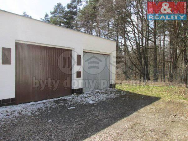 Prodej garáže, Horní Bříza, foto 1 Reality, Parkování, garáže | spěcháto.cz - bazar, inzerce