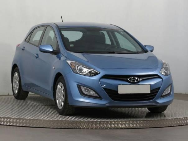 Hyundai i30 1.4i CVVT, foto 1 Auto – moto , Automobily | spěcháto.cz - bazar, inzerce zdarma