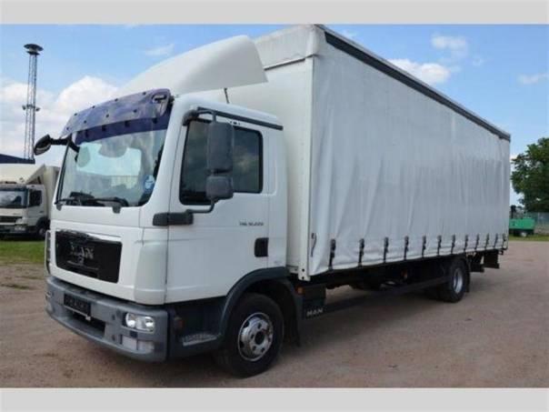 TGL 12.220, foto 1 Užitkové a nákladní vozy, Nad 7,5 t | spěcháto.cz - bazar, inzerce zdarma