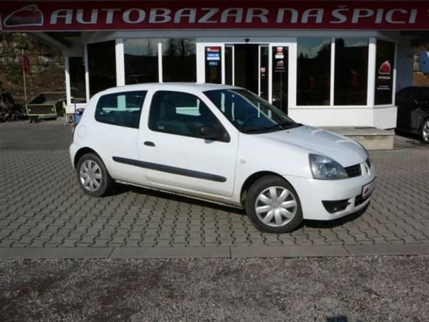 Renault Clio 1.2i 43kW--1M--NOVÉ V ČR--SERV, foto 1 Auto – moto , Automobily | spěcháto.cz - bazar, inzerce zdarma