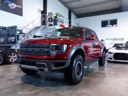 Ford F-150 Raptor SVT Special Edition Pack