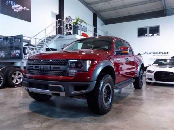 Ford F-150 Raptor SVT Special Edition Pack, foto 1 Auto – moto , Automobily | spěcháto.cz - bazar, inzerce zdarma