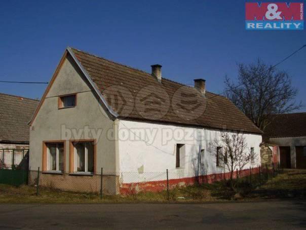 Prodej chalupy, Hradešice, foto 1 Reality, Chaty na prodej | spěcháto.cz - bazar, inzerce