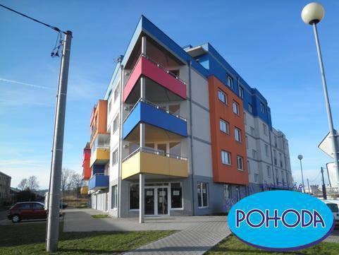Prodej bytu 3+kk, Vysoké Mýto - Pražské Předměstí, foto 1 Reality, Byty na prodej | spěcháto.cz - bazar, inzerce