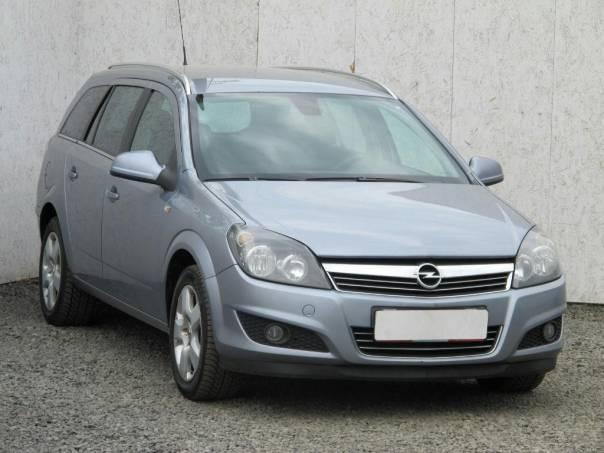 Opel Astra 1.7 CDTi, foto 1 Auto – moto , Automobily   spěcháto.cz - bazar, inzerce zdarma