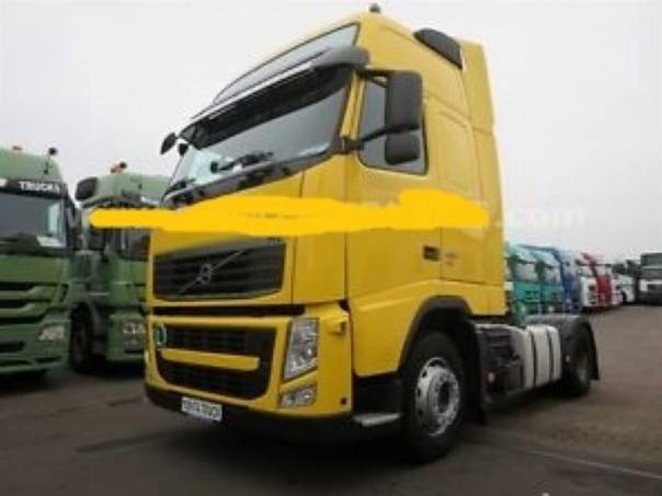 Volvo  FH 13.460  EEV ADR  EURO 5, foto 1 Užitkové a nákladní vozy, Nad 7,5 t | spěcháto.cz - bazar, inzerce zdarma