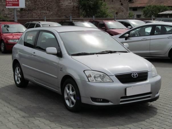 Toyota Corolla  1.4, digi.klima, foto 1 Auto – moto , Automobily | spěcháto.cz - bazar, inzerce zdarma