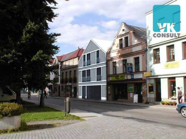 Pronájem nebytového prostoru, Litomyšl - Litomyšl-Město, foto 1 Reality, Nebytový prostor | spěcháto.cz - bazar, inzerce