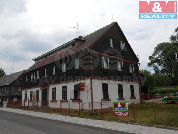 Prodej nebytového prostoru, Horní Podluží, foto 1 Reality, Nebytový prostor | spěcháto.cz - bazar, inzerce