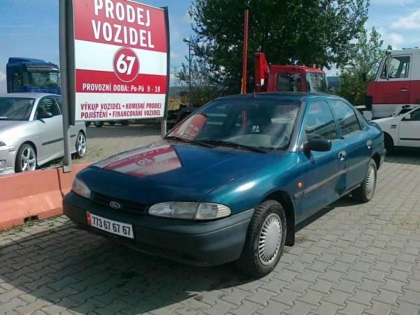 Ford Mondeo 1.8 TD GLX, foto 1 Auto – moto , Automobily | spěcháto.cz - bazar, inzerce zdarma