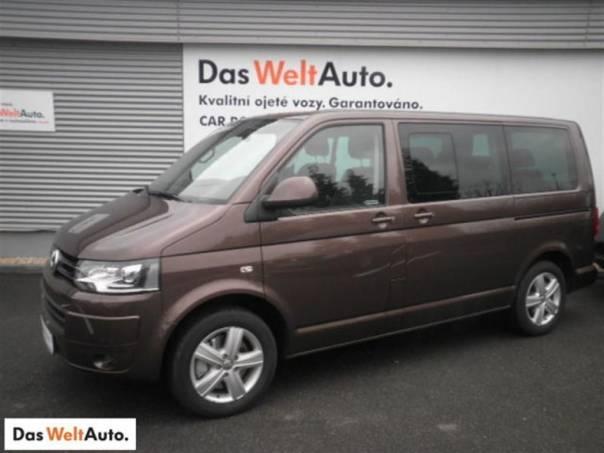 Volkswagen Multivan 2.0 BiTDI SWB Comfortline, foto 1 Auto – moto , Automobily | spěcháto.cz - bazar, inzerce zdarma