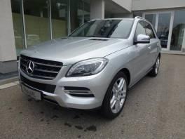Mercedes-Benz Třída ML 3,0 ML 350 BlueTEC 4M předváděcí