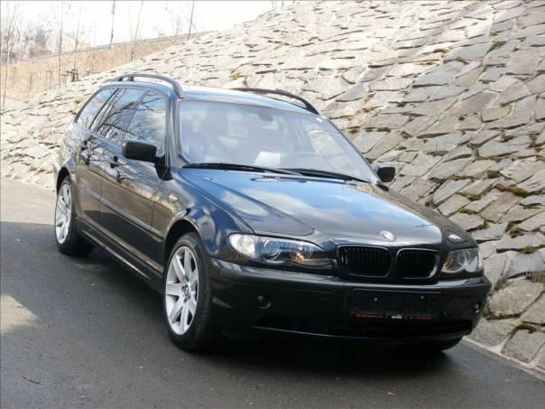 BMW Řada 3 330XD SPORT XENON MANUÁL, foto 1 Auto – moto , Automobily | spěcháto.cz - bazar, inzerce zdarma