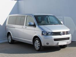 Volkswagen Caravelle  2.0 TDi, Serv.kniha , Užitkové a nákladní vozy, Do 7,5 t  | spěcháto.cz - bazar, inzerce zdarma