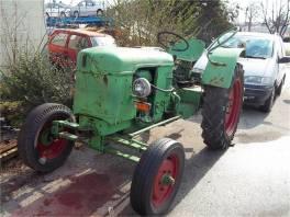 Ostatní Ostatní Traktor Deutz