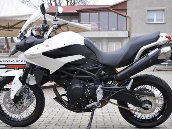 Moto Morini  Granpasso, foto 1 Auto – moto , Motocykly a čtyřkolky | spěcháto.cz - bazar, inzerce zdarma