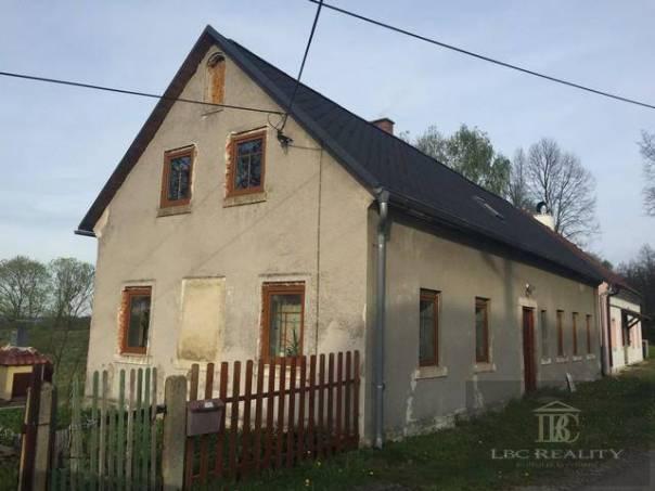 Prodej domu 2+1, Hrádek nad Nisou - Uhelná, foto 1 Reality, Domy na prodej | spěcháto.cz - bazar, inzerce