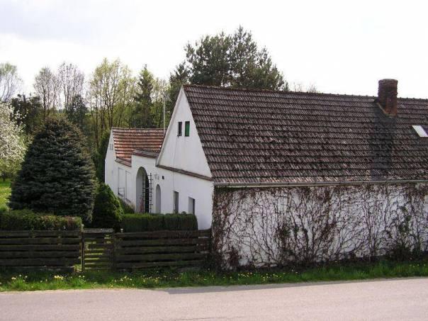 Prodej domu, Všemyslice - Bohunice nad Vltavou, foto 1 Reality, Domy na prodej | spěcháto.cz - bazar, inzerce
