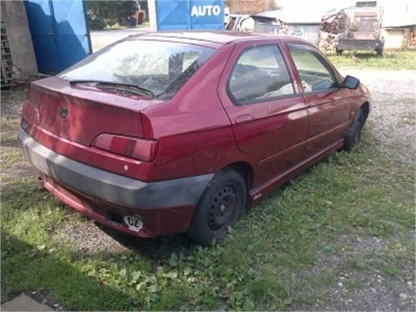 Alfa Romeo 146 , foto 1 Náhradní díly a příslušenství, Osobní vozy | spěcháto.cz - bazar, inzerce zdarma