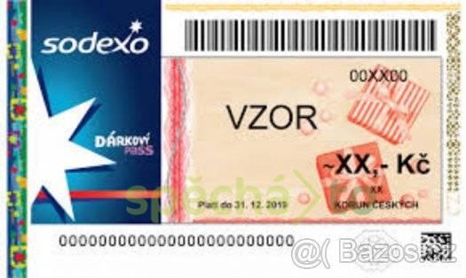 Prodám poukázky Flexi pass či Dárkový pass se slevou 10%, foto 1 Akce a události, Vstupenky, permanentky   spěcháto.cz - bazar, inzerce zdarma