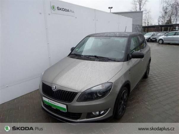 Škoda Fabia 1,2 TSI / 63 kW Monte Carlo, foto 1 Auto – moto , Automobily | spěcháto.cz - bazar, inzerce zdarma