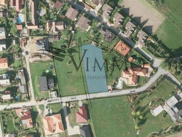 Prodej pozemku, Staré Hodějovice, foto 1 Reality, Pozemky | spěcháto.cz - bazar, inzerce