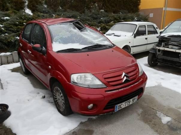 Citroën C3 1.6 hdi tel:, foto 1 Náhradní díly a příslušenství, Ostatní | spěcháto.cz - bazar, inzerce zdarma
