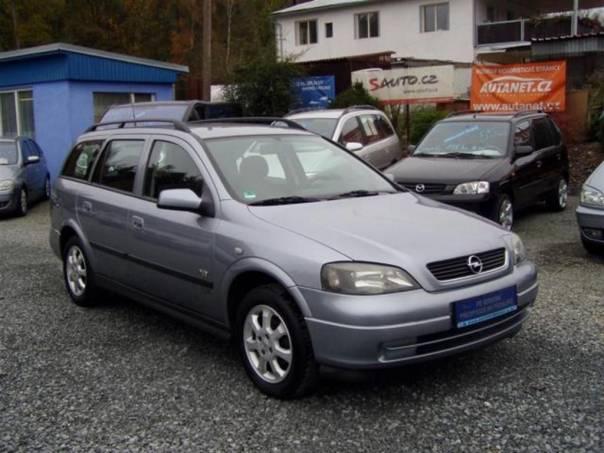 Opel Astra 1.6i 16V , Krásný vůz, foto 1 Auto – moto , Automobily | spěcháto.cz - bazar, inzerce zdarma