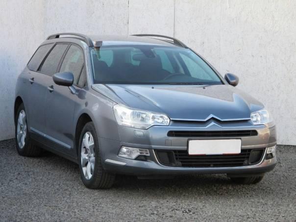 Citroën C5 2.0 HDi, foto 1 Auto – moto , Automobily | spěcháto.cz - bazar, inzerce zdarma