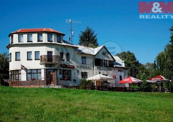 Prodej nebytového prostoru, Turnov, foto 1 Reality, Nebytový prostor | spěcháto.cz - bazar, inzerce