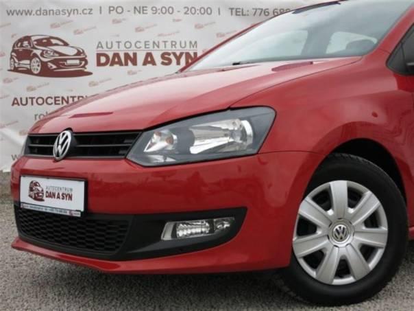 Volkswagen Polo 1.2 44KW Trendline, foto 1 Auto – moto , Automobily | spěcháto.cz - bazar, inzerce zdarma