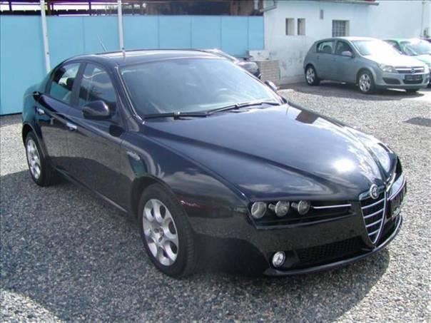 Alfa Romeo 159 1.9 JTD,M-Jet,exkl.stav, foto 1 Auto – moto , Automobily | spěcháto.cz - bazar, inzerce zdarma