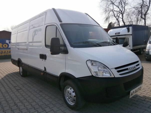 Iveco Daily 35S12 MAXI, foto 1 Užitkové a nákladní vozy, Do 7,5 t | spěcháto.cz - bazar, inzerce zdarma