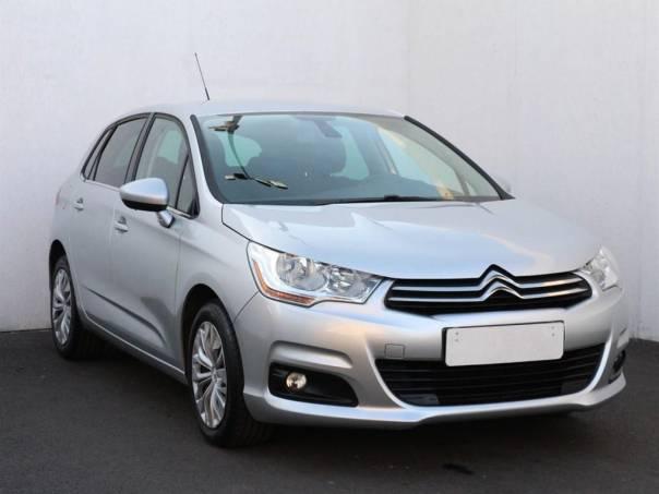Citroën C4  1.6 HDi, Serv.kniha, foto 1 Auto – moto , Automobily | spěcháto.cz - bazar, inzerce zdarma