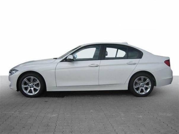 BMW Řada 3 330xd Modern Line JAKO NOVÉ, foto 1 Auto – moto , Automobily | spěcháto.cz - bazar, inzerce zdarma