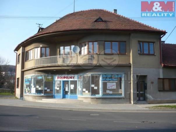 Prodej nebytového prostoru, Bojkovice, foto 1 Reality, Nebytový prostor | spěcháto.cz - bazar, inzerce
