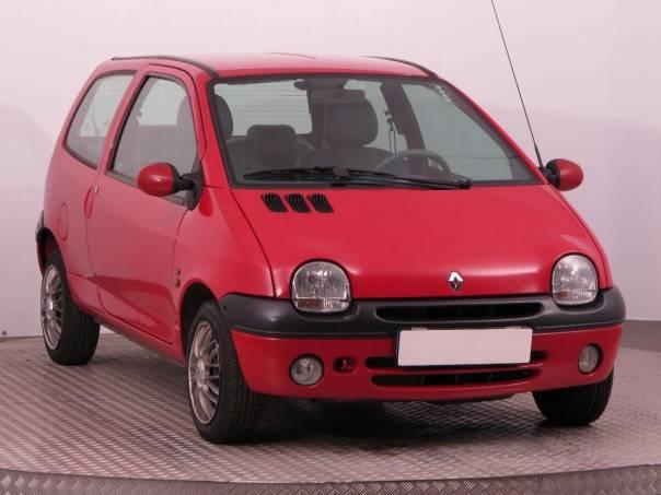 Renault Twingo 1.2 16V, foto 1 Auto – moto , Automobily   spěcháto.cz - bazar, inzerce zdarma