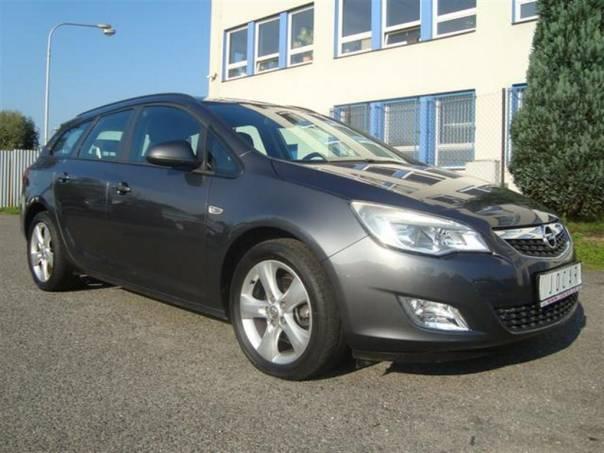 Opel Astra 1,7CDTi SPORTS TOURER,Serviska, foto 1 Auto – moto , Automobily | spěcháto.cz - bazar, inzerce zdarma