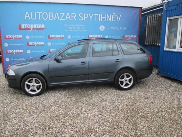 Škoda Octavia 2,0 TDI odpočet DPH  II, foto 1 Auto – moto , Automobily | spěcháto.cz - bazar, inzerce zdarma