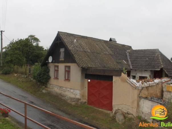 Prodej domu 2+1, Pyšel, foto 1 Reality, Domy na prodej | spěcháto.cz - bazar, inzerce