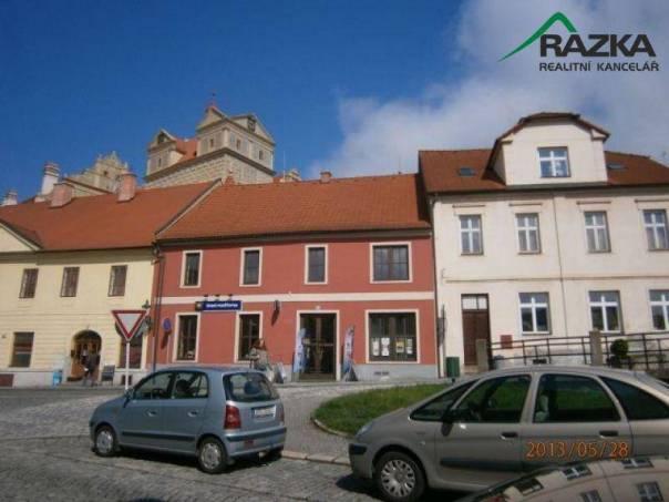 Pronájem kanceláře, Horšovský Týn, foto 1 Reality, Kanceláře | spěcháto.cz - bazar, inzerce