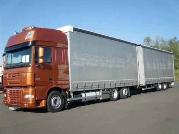 105.460 souprava Jumbo, foto 1 Užitkové a nákladní vozy, Nad 7,5 t | spěcháto.cz - bazar, inzerce zdarma