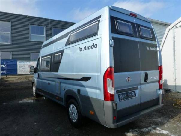 Avanti EB, foto 1 Užitkové a nákladní vozy, Camping | spěcháto.cz - bazar, inzerce zdarma