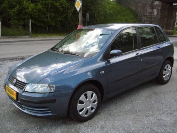 Fiat Stilo 1.9JTD klima, foto 1 Auto – moto , Automobily | spěcháto.cz - bazar, inzerce zdarma