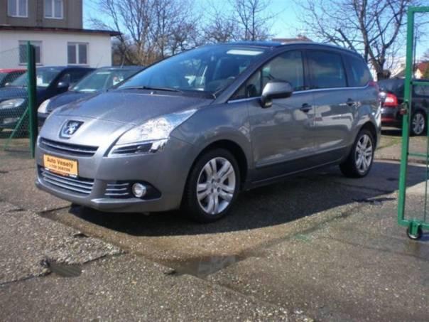 Peugeot 5008 1,6 THP,115 KW,PREM.PACK,ČR.1., foto 1 Auto – moto , Automobily | spěcháto.cz - bazar, inzerce zdarma
