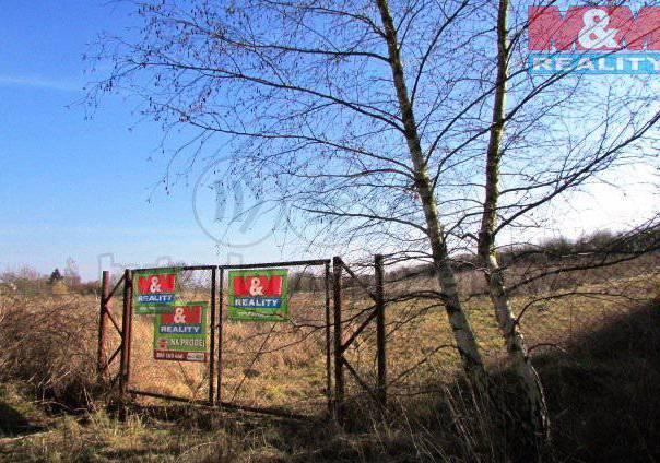 Prodej pozemku, Heřmanova Huť, foto 1 Reality, Pozemky   spěcháto.cz - bazar, inzerce