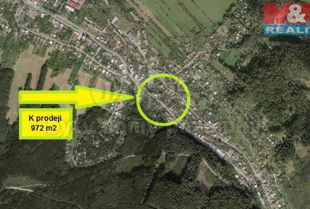 Prodej pozemku, Chvalčov, foto 1 Reality, Pozemky | spěcháto.cz - bazar, inzerce