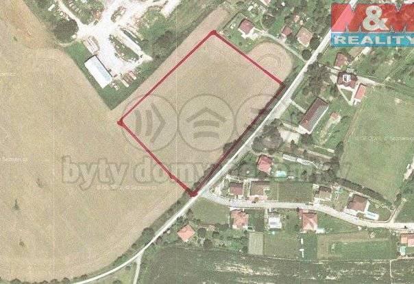 Prodej pozemku, Veselý Žďár, foto 1 Reality, Pozemky | spěcháto.cz - bazar, inzerce