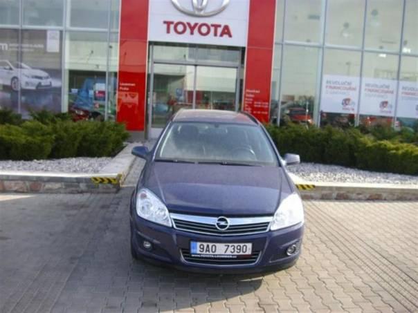 Opel Astra 1,7 cdti 1MAJ SER KN CZ, foto 1 Auto – moto , Automobily | spěcháto.cz - bazar, inzerce zdarma
